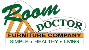 Room Doctor - The Worlds Most Affordable Eco-Friendly Furniture