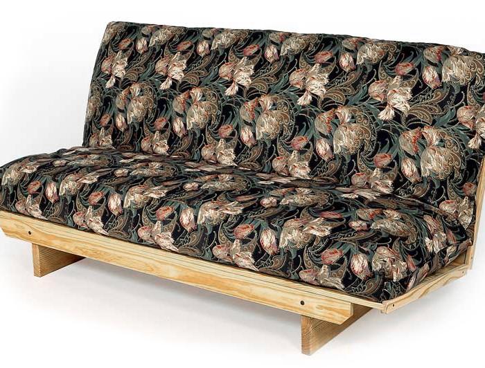 super ez sofa futon frame