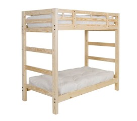 Twin Bunk Bed - Manhattan Style – TALL
