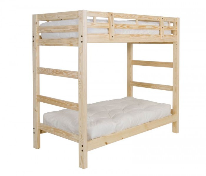 Manhattan Bunk Bed Tall Room Doctorroom Doctor
