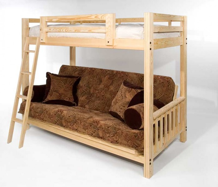 Freedom Futon Bunk