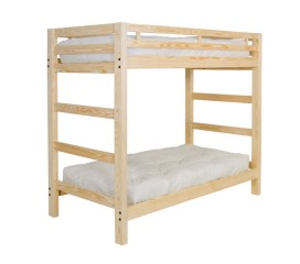 Twin Bunk Bed - Liberty Style