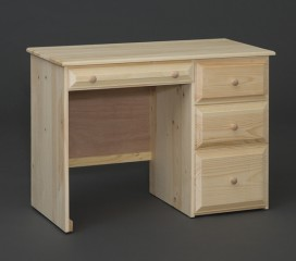 *Valley Series 4 Drawer Student Desk