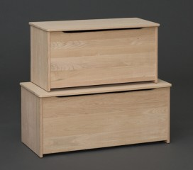 Valley Series Oak Storage Chest (36