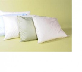 White Lotus 100% Organic Cotton Pillow