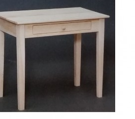 Valley Series Pine Table