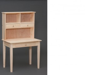 Valley Series Pine Table and Desk Top