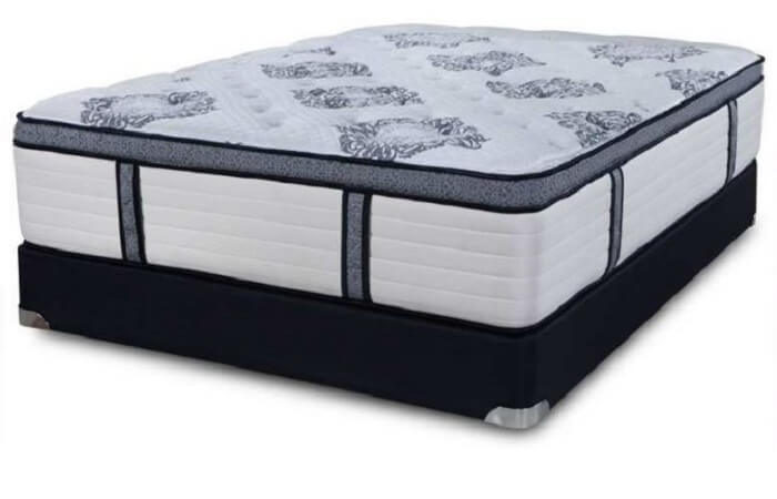 Latex Pillowtop Mattress 11