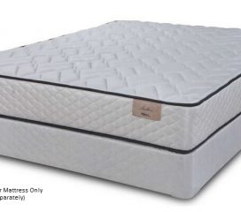 SHELTON INNERSPRING MATTRESS   CHOOSE PLUSH OR FIRM