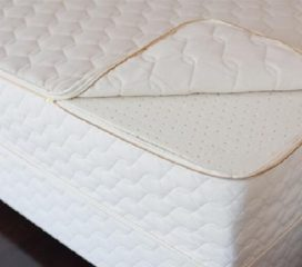 *SERENITY ORGANIC LATEX MATTRESS  - BY SAVVY REST