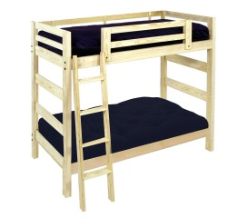 Twin Bunk Bed - Freedom Style