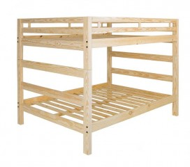 Full or Queen - Bunk Beds and Loft Beds