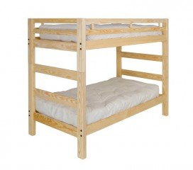 SPLIT Bunk Bed - Liberty or Freedom Style available