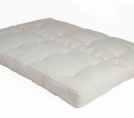 Preferred Coil (IS5) Futon Mattress