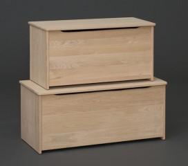 Valley Series Oak Storage Chest (36
