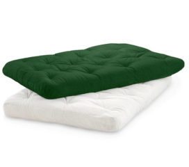 Traditional Futon Mattresses   Twin, Full and Queen